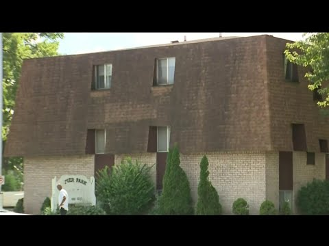 Father of 3 killed in shooting at River Park Apartments in Ecorse