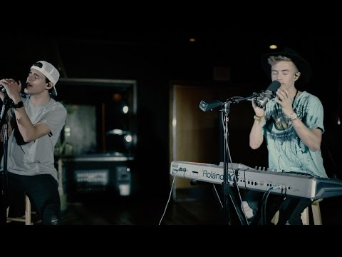 Jack & Jack - How Deep Is Your Love (Calvin Harris & Disciples Cover)