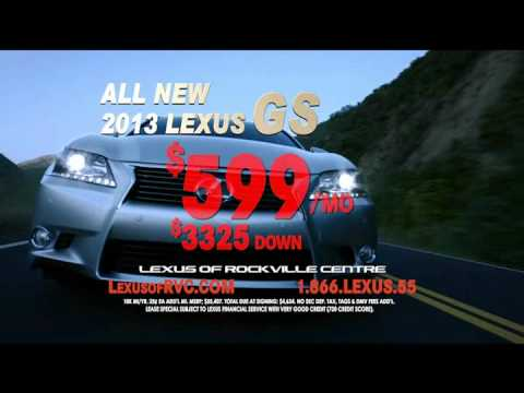Your Pursuit Of Perfection Stops Here At This Long Island Lexus Dealer!
