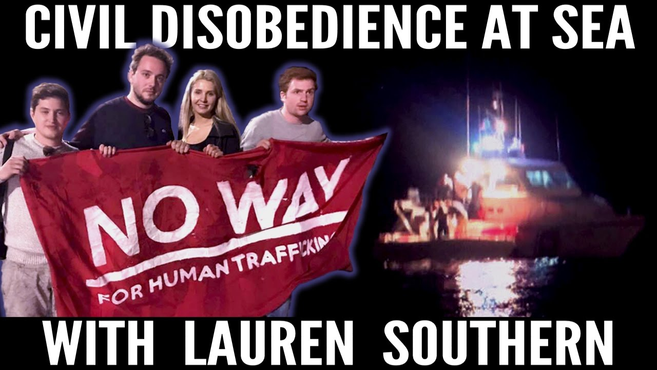 Southern states of america civil disobedience