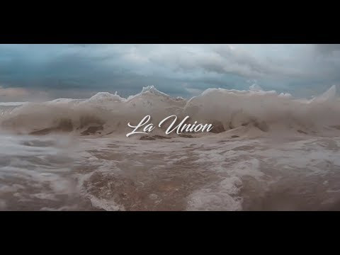 Travel Vlog #1 | La Union