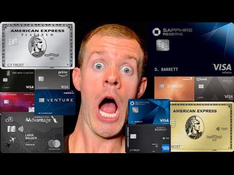 BEST METAL CREDIT CARDS 2020