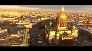 Experience Your Stage in St. Petersburg - Four Sea...