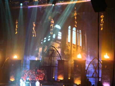 Avenged Sevenfold New 2013 Album! -- Down, The Misfortune Teller -- Zakk and Ozzy onstage!