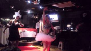 Kaori Sato's Wedding party. 佐藤かおり 動画 6