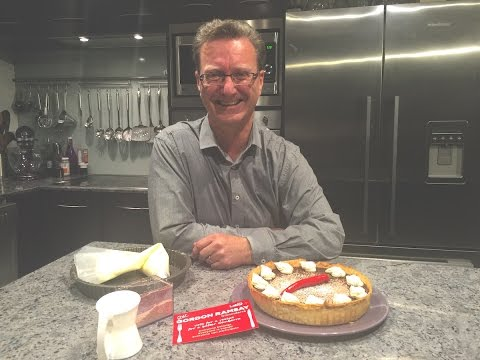 ACT Election 2016 Candidate Baking Challenge: Gordon Ramsay, Labor candidate for Ginninderra