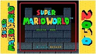Death Row | Super Mario World Hack