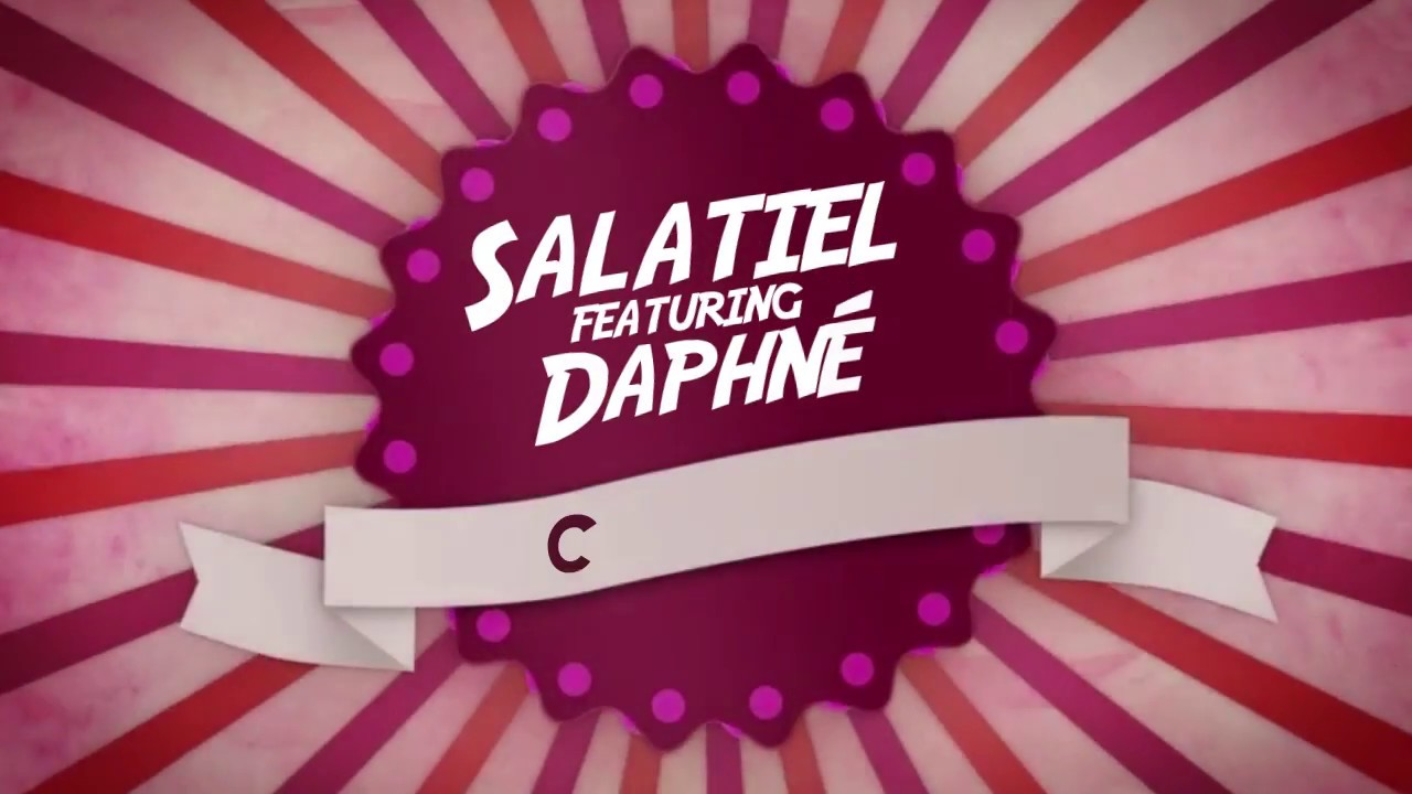 salatiel feat daphne