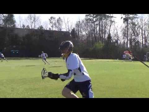 Lacrosse - St. Michaels vs. The Franciscan School - 03/22/17