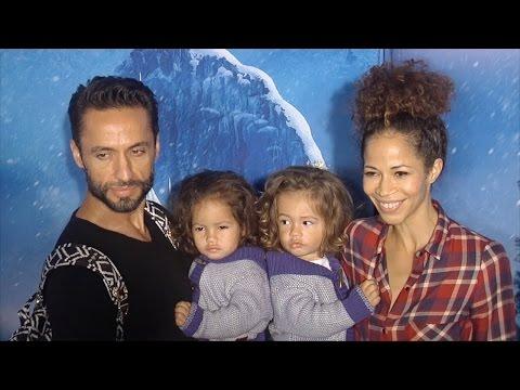 Sherri Saum, Kamar de los Reyes and Kids