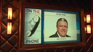 Peter King talks Packers, Saints, Coaching Carousel & More w/ Rich Eisen   Full Interview   12/30/19