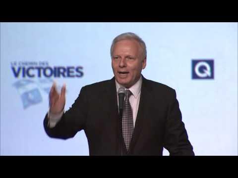 Re-découvrez le Parti Québécois