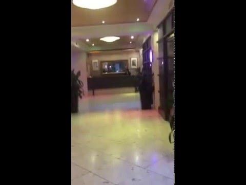 METRO HOTEL - PITT ST - SYDNEY: 13/03/16