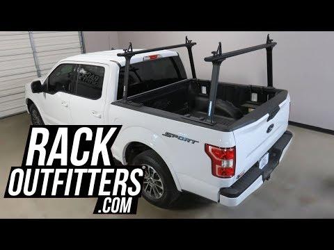 thule tracrac tracone truck rack sareg com