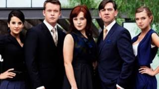 Crownies | Sex, Lies & Magistrates | Premieres Thursday, 14 July at 8.30pm on ABC1