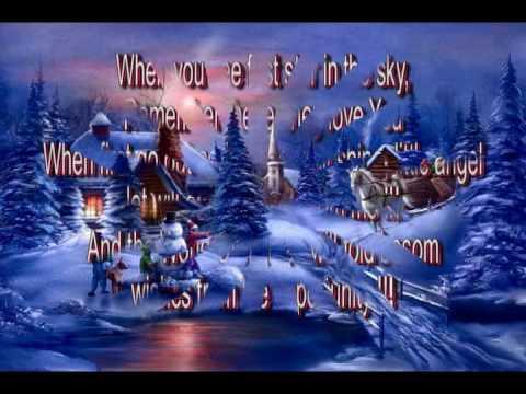 Merry Christmas Michael Jackson - YouTube