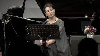 愛燦燦―アマリアAmalia Neculaes  2017( piano-Sakai Yukiko)
