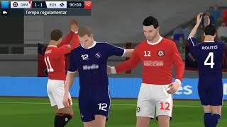 New game galera jogo show de football