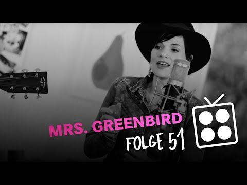 MG KITCHEN TV mit Mrs. Greenbird