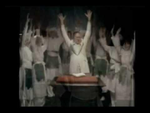 Mormon Masonic Temple Rituals! WoW!