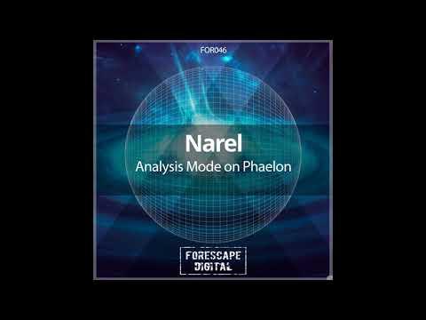 Narel - Analysis Mode on Phaelon (Original Mix)