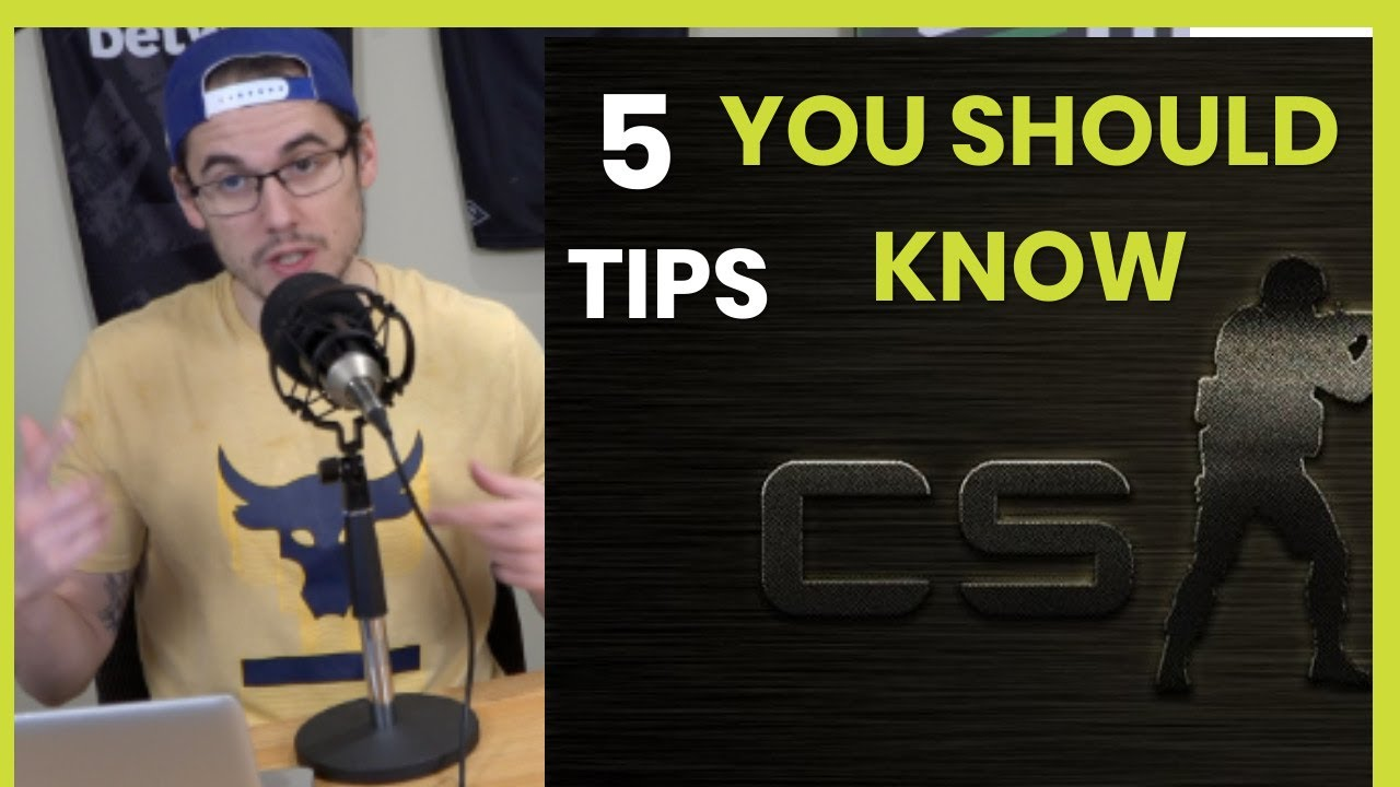eSports Betting TOP 5 MUST KNOW | 202DC