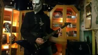 Ghost - Spirit   Guitar Cover