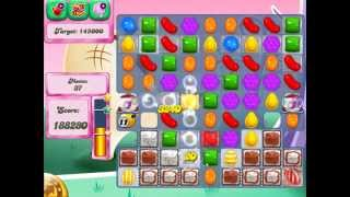 Candy Crush Saga: Level 350 (No Boosters) iPad
