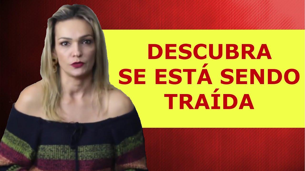 SINAIS DE TRAIÇÃO COMO DESCOBRIR UMA TRAIÇÃO
