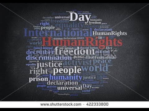 Human Rights((quick say on page may take down))
