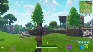 Fortnite Battle Royale | Sniper Shootout V3 | $20 Giftcard Giveaway
