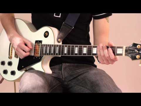 Rockschool Grade Two - Improvisation & Interpretation (TG245)