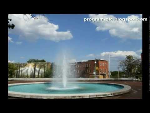 Fountain Application using CP1L Omron PLC