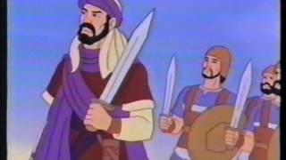 יהושע וחומות יריחו