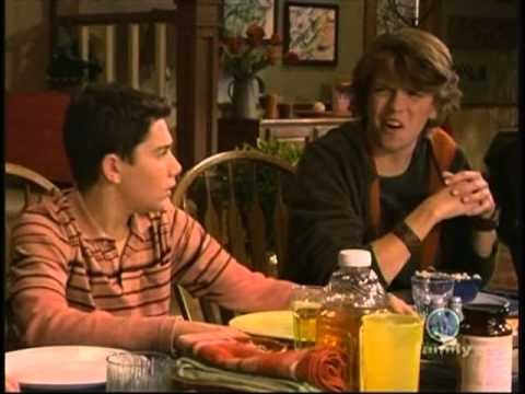 "LIFE WITH DEREK || 4x13 ""Tuesday Afternoon Fever"""