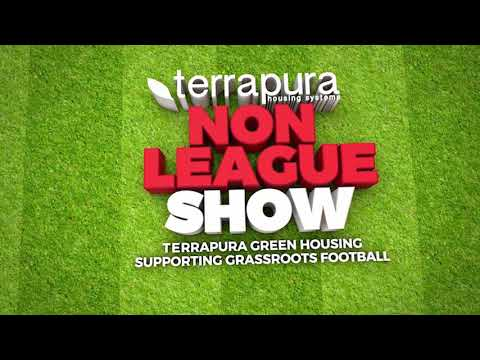 The TerraPura Non League Show: Shoreham vs Corinthian Casuals