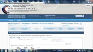 видео Соглашение о расторжении контракта по соглашению сторон по 44 ФЗ