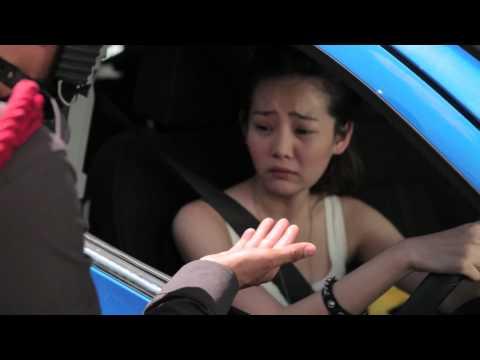 สาวสวยสอนพริ้วรอดตำรวจแบบชิวๆ Full HD +!!!