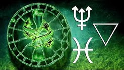 ♓ Horoskooppimeditaatio - Kalat