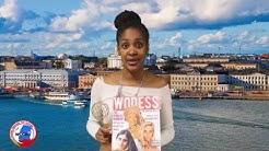 Emilia Neuvonen - HR Officer of WODESS