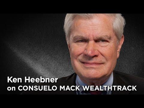 Ken Heebner: Great Contrarian Investor