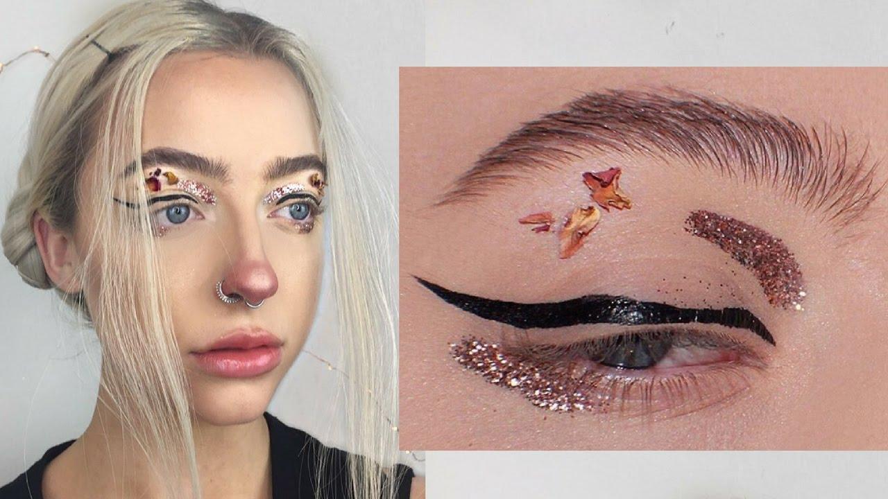 Kid's halloween makeup tutorial: fairy princess | hgtv.