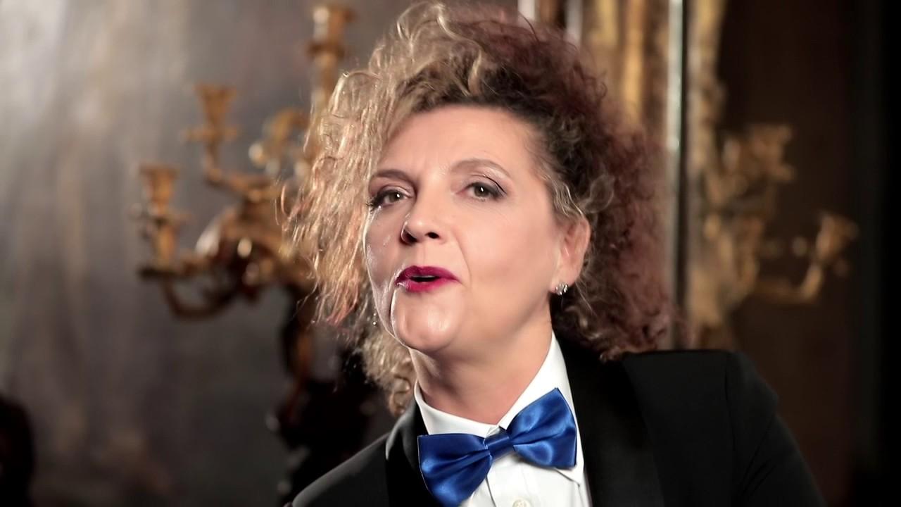 Maria Grazia Pasi - Asso di cuori (Allegro fox trot) Pasi-Bondioli Video ufficiale