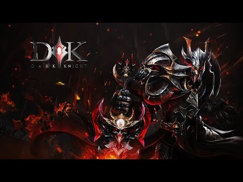 Dark Knight Browser Game. New 3D MMORPG,
