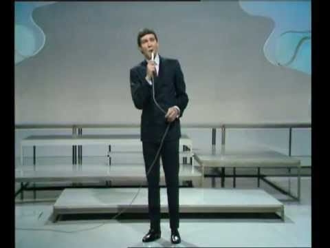 GENE PITNEY - A Street Called Hope (RARE LIVE UK TV FROM 1970) Cookaway song mp3