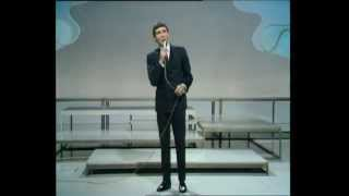 GENE PITNEY - A Street Called Hope (RARE LIVE UK TV FROM 1970) Cookaway song
