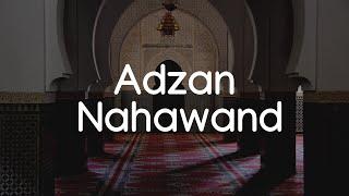 Adzan Irama Sedih Versi Irama Nahawand By Fathur Rahman