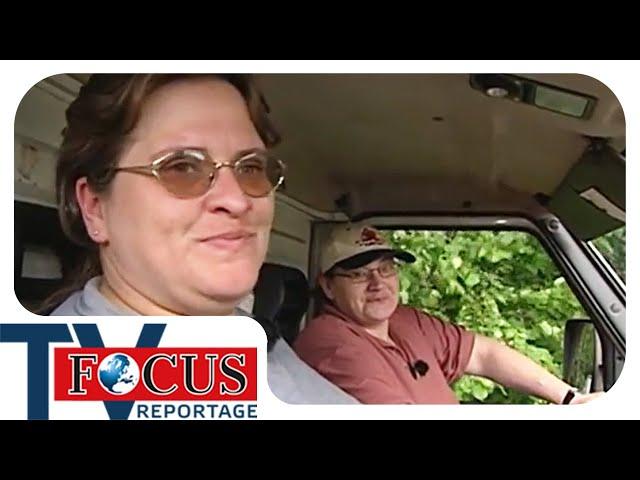 Auf Schrott-Tour durch den Pott: Unterwegs mit Müllsammlerinnen im Ruhrgebiet | Focus TV Reportage