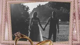 Незабываемая романтическая свадьба в Черногории