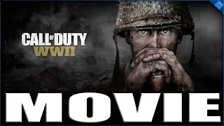 In this Call of Duty World War 2 video, we watch the campaign cut scenes strung together in a movie. This game was fantastic and a lot of fun. It still remin...